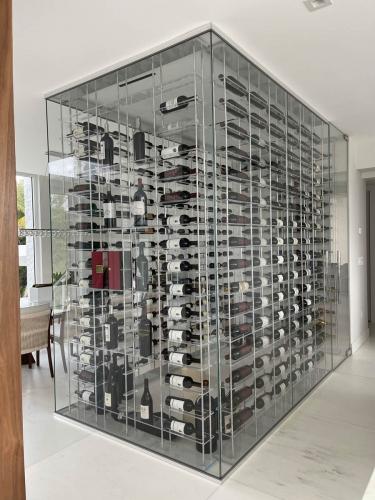 Ben Wine Cellar