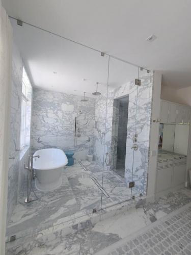 Emuna Bal Harbor Shower Door