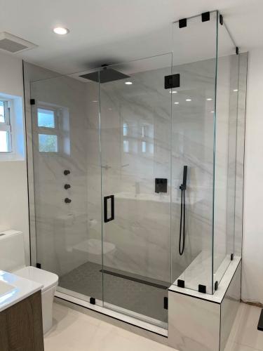 Giorgio Master Shower